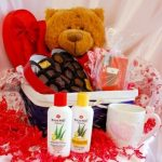 Valentine's Day Giveaway from Skin MD Naturals