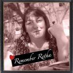 RIP ~ Sweet Retha