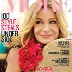 Todays Freebie ~ More Magazine