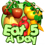 Get More Fruits and Veggies Daily