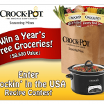 Crockin' in the USA Contest