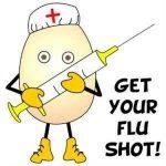 Flu Season is in Full Swing!