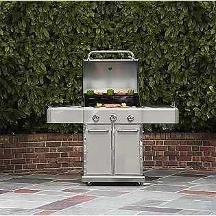 Kenmore Grill_Sears