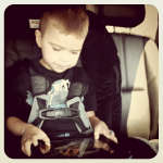 Top 5 Apple Apps to Entertain the Kids in the Car