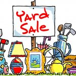 Clean out the Community with a Group Yard Sale