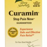 Live Pain Free Naturally with Curamin