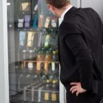 Before Heading to that Vending Machine – Stop