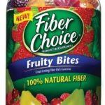 Get Your Daily Fiber a Fun and Yummy Way with #FruityBites