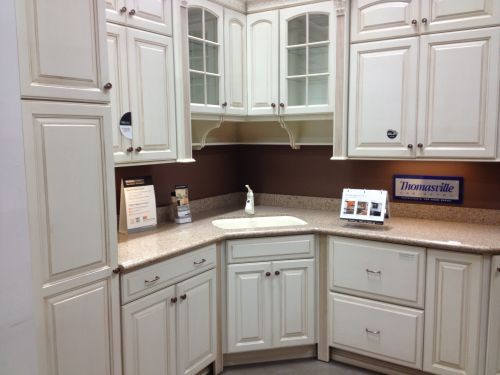 I Dream Of A New Kitchen From Homedepot