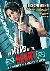 Once a Heartthrob, Always a Heartthrob  @RickSpringfield