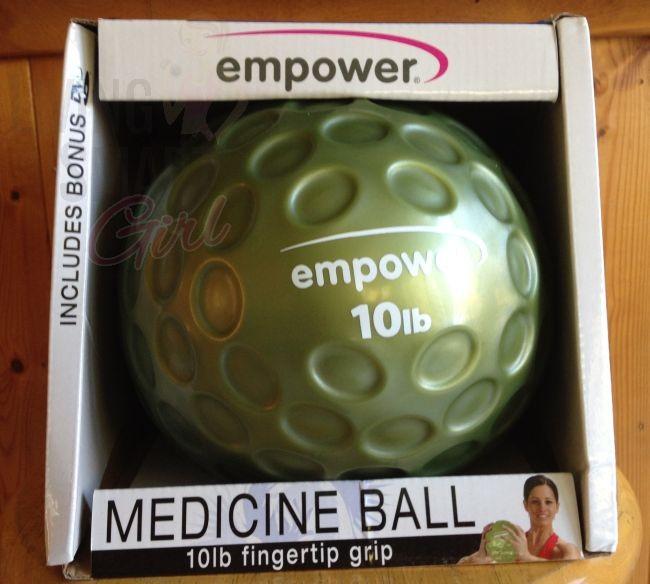 medicineball
