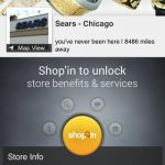 Shop Your Way with a Great App  #Ad