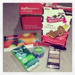 Check out my Goodies in the #JollyVoxBox