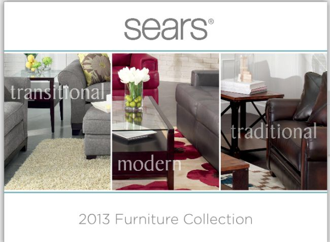 Upgrade Your Home Décor In 2017 With Sears Ad