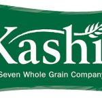 Enjoying Snack Time with Kashi