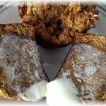 Sweet Potato Bran Muffins