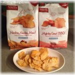 Healthier Snacking Options from Van's Natural Foods