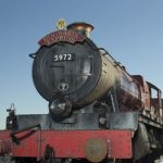 The Wizarding World of Harry Potter Hogwarts Express