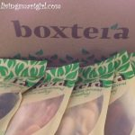 Healthy Snacking with Boxtera