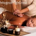 Treat Yourself to a Massage in August