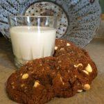 Gluten Free Oatmeal Nut Butter Cookies