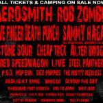Rock Fest Here We Come #RockFestWi