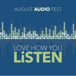 August Audio Fest at Best Buy @BestBuy #AudioFest