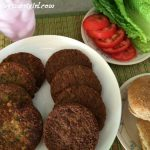 It's Burger Bar Brunch Time with MorningStar Farms