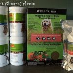 Welly Tails Food and Supplements for your Dogs