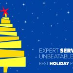 Grab an LG OLED at Best Buy for Under Your Tree