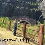 Silver Creek Cliff in Minnesota