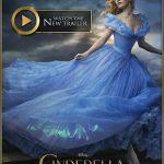 Cinderella Cinderella!!