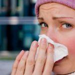 Flu got you down?