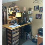 Create Yourself a Standing Work Station