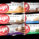 Snack Smarter,Be Healthy, Be Better with B-Up Bars