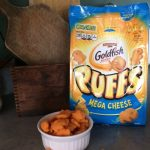 Fun Gluten Free Snacking with Goldfish Puffs!