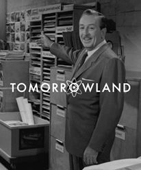 Disney's Tomorrowland Movie Review